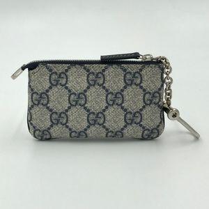 fbdb7615c51 Gucci Accessories - Authentic GUCCI GG Supreme Key Pouch